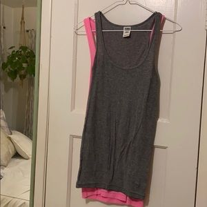 2 Pack Tank Top from PINK Victoria Secret